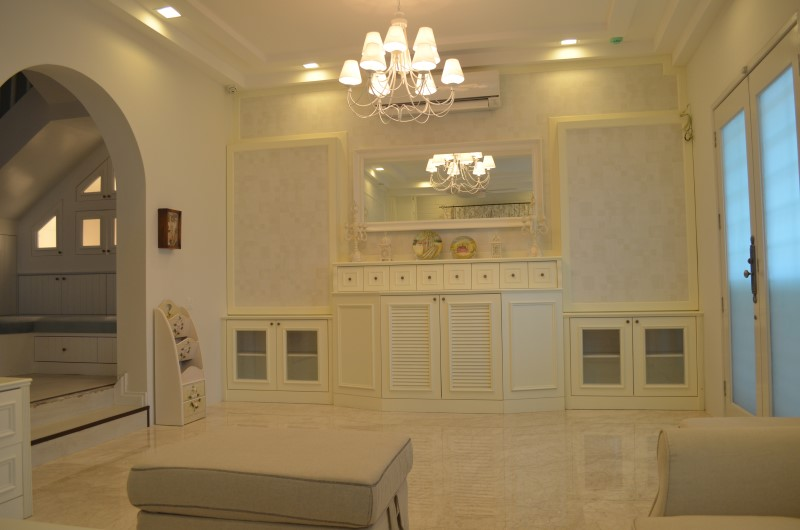 My Home Interior Design Semi D Taman Ipoh